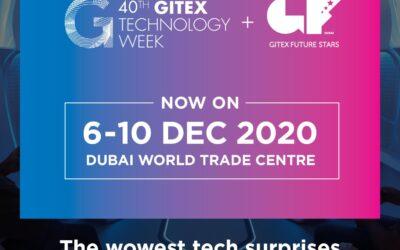 GITEX FUTURE STARS 2020