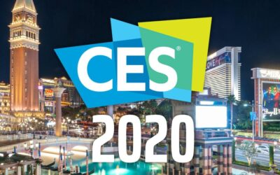 CES 2020 – ROG PROJECT