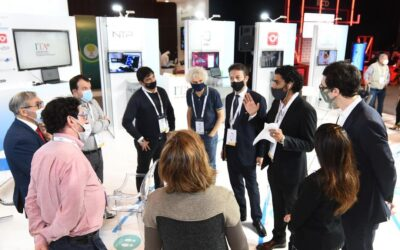 GITEX Technology Week 2020 Experience!