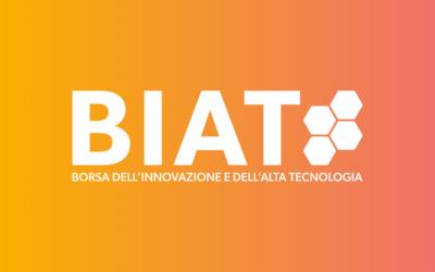 "BIAT 2021 – RIC3D RISPONDE ""PRESENTE""!"